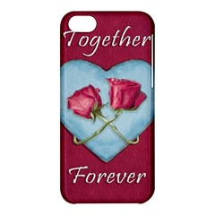 Love Concept Design Apple Iphone 5c Hardshell Case