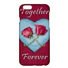 Love Concept Design Apple Iphone 6 Plus/6s Plus Hardshell Case