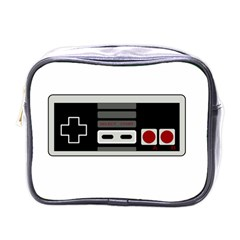 Video Game Controller 80s Mini Toiletries Bags