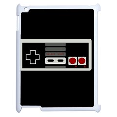 Video Game Controller 80s Apple Ipad 2 Case (white)