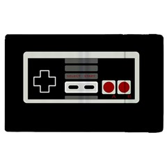 Video Game Controller 80s Apple Ipad 3/4 Flip Case