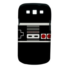 Video Game Controller 80s Samsung Galaxy S Iii Classic Hardshell Case (pc+silicone)