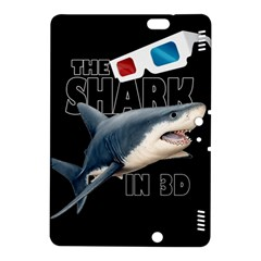 The Shark Movie Kindle Fire Hdx 8 9  Hardshell Case