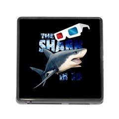 The Shark Movie Memory Card Reader (square)