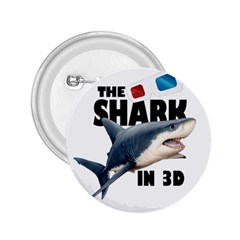 The Shark Movie 2 25  Buttons