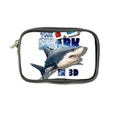 The Shark Movie Coin Purse