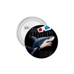 The Shark Movie 1 75  Buttons