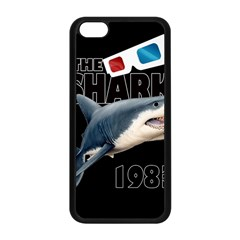 The Shark Movie Apple Iphone 5c Seamless Case (black)