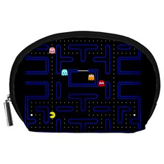Pac Man Accessory Pouches (large)