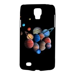 Planets  Galaxy S4 Active