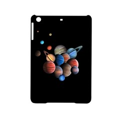 Planets  Ipad Mini 2 Hardshell Cases