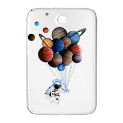 Planets  Samsung Galaxy Note 8 0 N5100 Hardshell Case