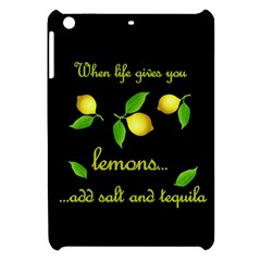 When Life Gives You Lemons Apple Ipad Mini Hardshell Case