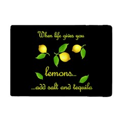 When Life Gives You Lemons Ipad Mini 2 Flip Cases
