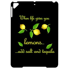 When Life Gives You Lemons Apple Ipad Pro 9 7   Hardshell Case