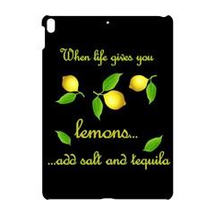 When Life Gives You Lemons Apple Ipad Pro 10 5   Hardshell Case