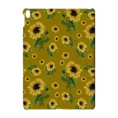 Sunflowers Pattern Apple Ipad Pro 10 5   Hardshell Case
