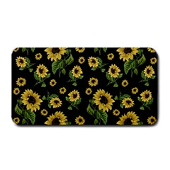 Sunflowers Pattern Medium Bar Mats