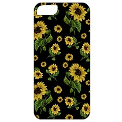 Sunflowers Pattern Apple Iphone 5 Classic Hardshell Case