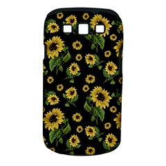 Sunflowers Pattern Samsung Galaxy S Iii Classic Hardshell Case (pc+silicone)