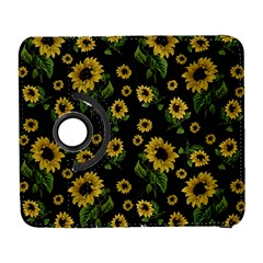 Sunflowers Pattern Galaxy S3 (flip/folio)