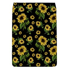 Sunflowers Pattern Flap Covers (l)
