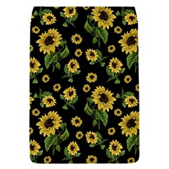 Sunflowers Pattern Flap Covers (s)