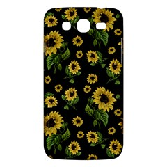 Sunflowers Pattern Samsung Galaxy Mega 5 8 I9152 Hardshell Case