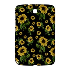 Sunflowers Pattern Samsung Galaxy Note 8 0 N5100 Hardshell Case