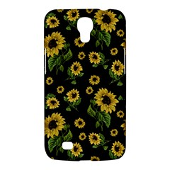 Sunflowers Pattern Samsung Galaxy Mega 6 3  I9200 Hardshell Case