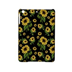 Sunflowers Pattern Ipad Mini 2 Hardshell Cases