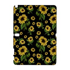 Sunflowers Pattern Galaxy Note 1
