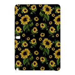 Sunflowers Pattern Samsung Galaxy Tab Pro 10 1 Hardshell Case