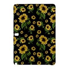 Sunflowers Pattern Samsung Galaxy Tab Pro 12 2 Hardshell Case