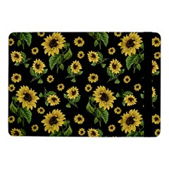Sunflowers Pattern Samsung Galaxy Tab Pro 10 1  Flip Case