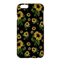 Sunflowers Pattern Apple Iphone 6 Plus/6s Plus Hardshell Case