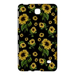 Sunflowers Pattern Samsung Galaxy Tab 4 (8 ) Hardshell Case