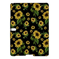 Sunflowers Pattern Samsung Galaxy Tab S (10 5 ) Hardshell Case