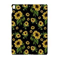 Sunflowers Pattern Apple Ipad Pro 10 5   Hardshell Case