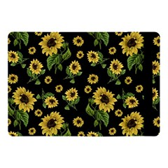 Sunflowers Pattern Apple Ipad Pro 10 5   Flip Case