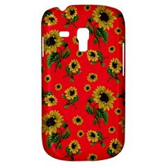 Sunflowers Pattern Galaxy S3 Mini