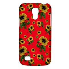 Sunflowers Pattern Galaxy S4 Mini