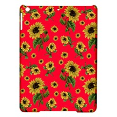 Sunflowers Pattern Ipad Air Hardshell Cases