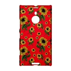 Sunflowers Pattern Nokia Lumia 1520
