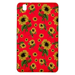 Sunflowers Pattern Samsung Galaxy Tab Pro 8 4 Hardshell Case