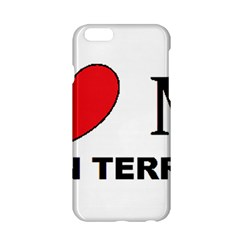 Cairn Terrier Love Apple Iphone 6/6s Hardshell Case