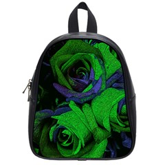 Roses Vi School Bag (small)