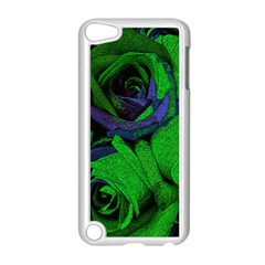 Roses Vi Apple Ipod Touch 5 Case (white)