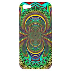 Hot Hot Summer B Apple Iphone 5 Hardshell Case