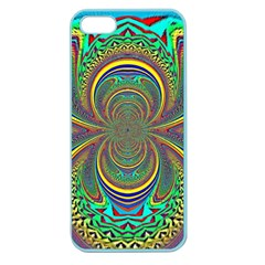 Hot Hot Summer B Apple Seamless Iphone 5 Case (color)